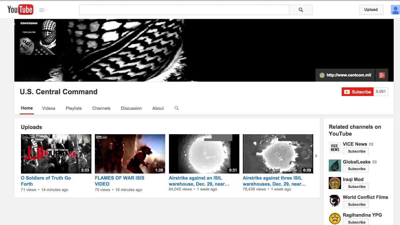 Niedlich Youtube Website Vorlage Fotos - Entry Level Resume Vorlagen ...