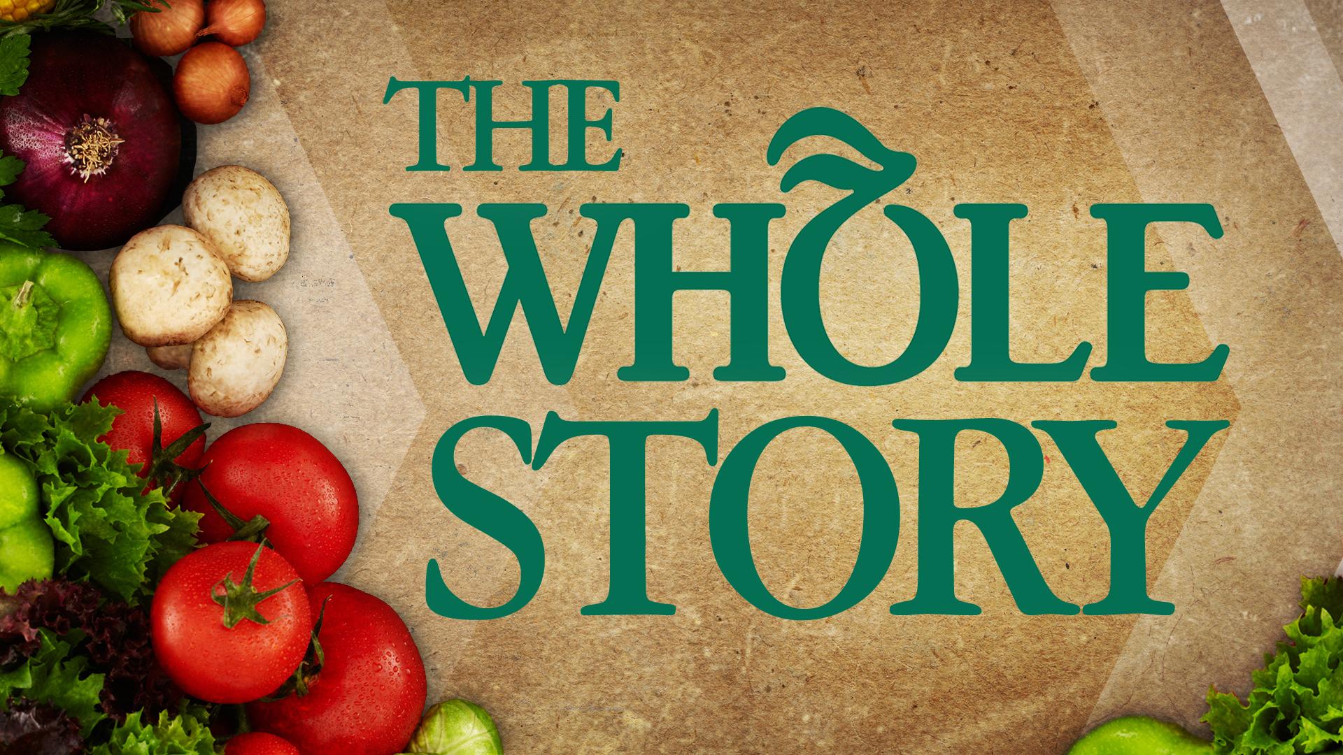 Whole Foods Trading Company