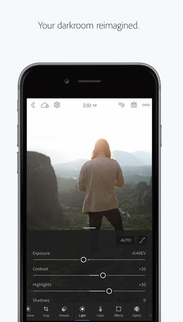 good free photoshop apps for iphone