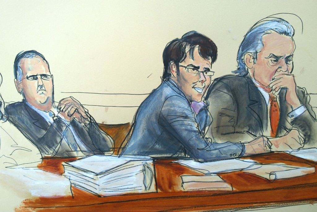Jurors in Martin Shkreli case will begin deliberations Monday