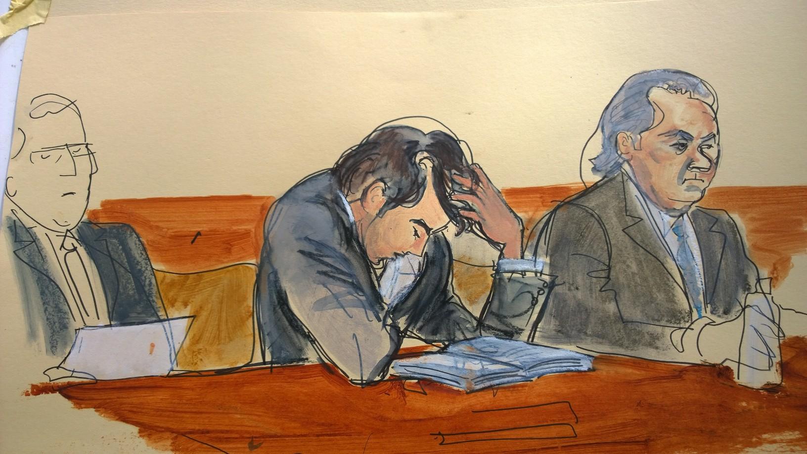 $65M at stake in fraud trial for 'Pharma Bro' Martin Shkreli