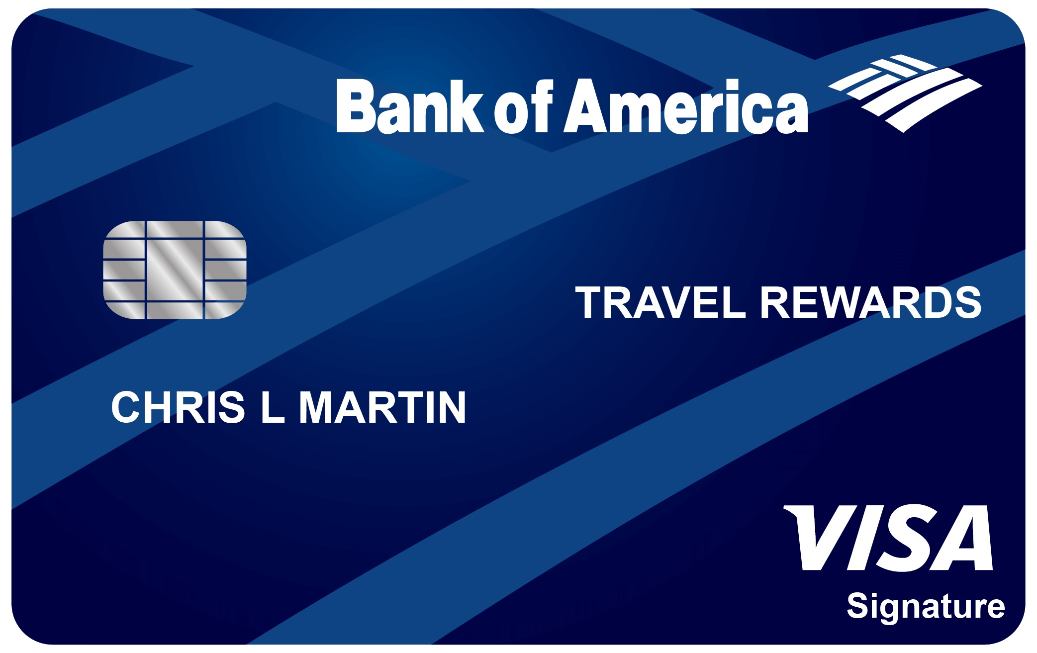 The best travel credit cards bank of america travel rewards credit card reheart Image collections