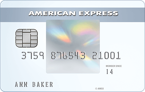 The American Express Everyday Is Best Card Available Without A Balance Transfer Fee Meaning It Doesn T Cost You Thing To Move Debt From Another